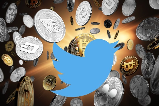 Does Twitter affects price of cryptocurrencies?