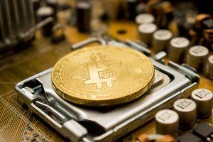 Bitcoin mining software