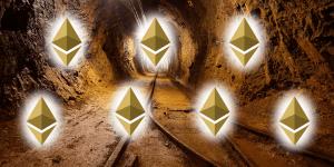 ethereum mining pool