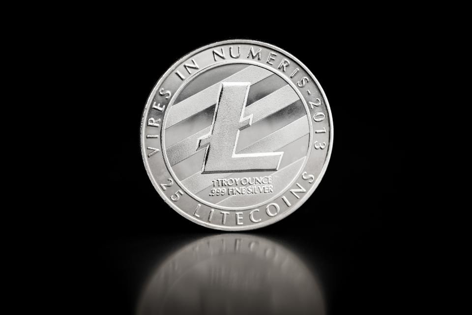 Coin miner can mine LTC or BTC