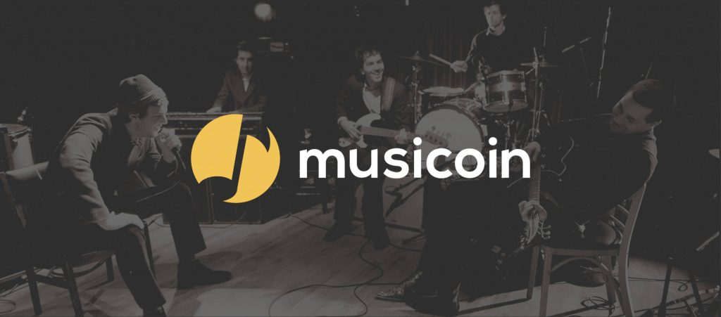 how to mine Musicoin