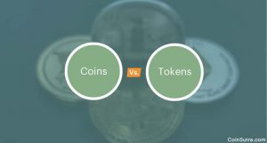 Differences Between Cryptocurrency Coins and Tokens