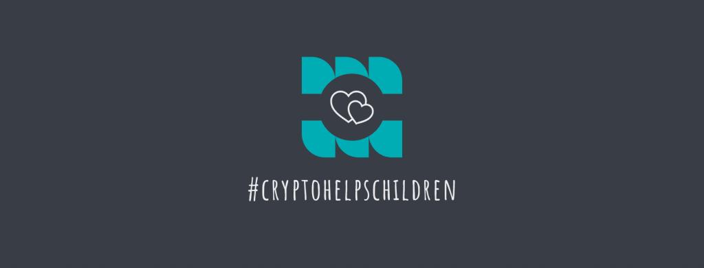 #cryptohelpschildren