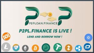 P2PLoan Finance Is All Set To Offer Higher Returns With Its Newly Launched Decentralized Protocols
