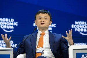 Jack Ma, cryptocurrencies and the Ant IPO