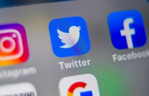 Twitter's warning over tweets wishing 'harm' to Donald Trump leads to accusations of double standards
