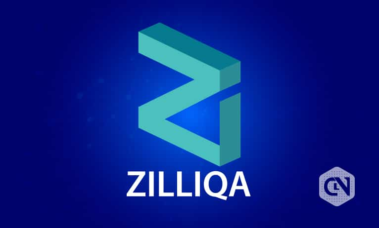 zilliqa coin deutsch