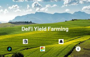 yield farming aggregator