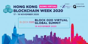 Shaping the Blockchain & Crypto Ecosystem at Hong Kong Blockchain Week 2020