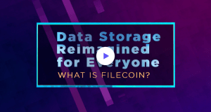What Is Filecoin and How Does It Work?