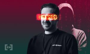 Nexus Mutual Hacker Taunts Founder With 4,500 ETH Ransom