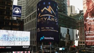 Crypto Asset Trading Platform Bityard With Integrated Copy Trading Function Launched in USA