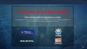 Authorities Shut Down Sipulimarket Darknet Marketplace, Seize Bitcoin
