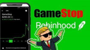 """Let the people trade"" – DEUS Finance vs Robinhood & co"