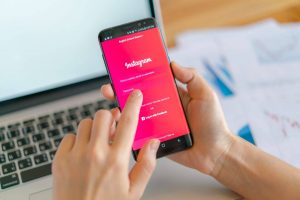 Bitcoin scam on Instagram: loses £120,000