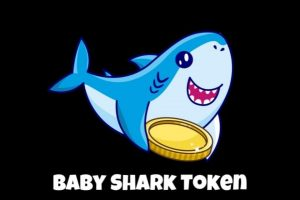 Baby Shark: the sustainable DeFi token to save the oceans