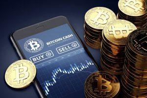 BCH, bitcoin cash