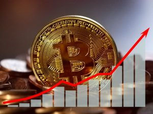 26.07.21 Technical analysis of BTC / USD - after a long time the first impulse growth