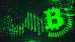BTC has grown by $ 5,000 in a few hours! Which altcoins are lagging behind?