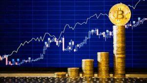 Bitcoin is experiencing the déjà vu of October 2020