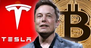 Elon Musk confirmed that Tesla will take Bitcoin again