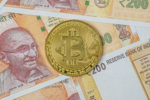 People also prefer Bitcoin to gold in India
