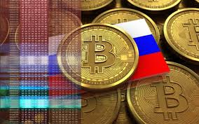 Russia: new laws against criminals using cryptocurrencies