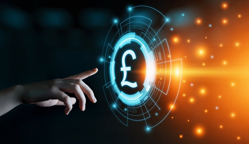 30% of Britons do not think the digital pound is a good idea