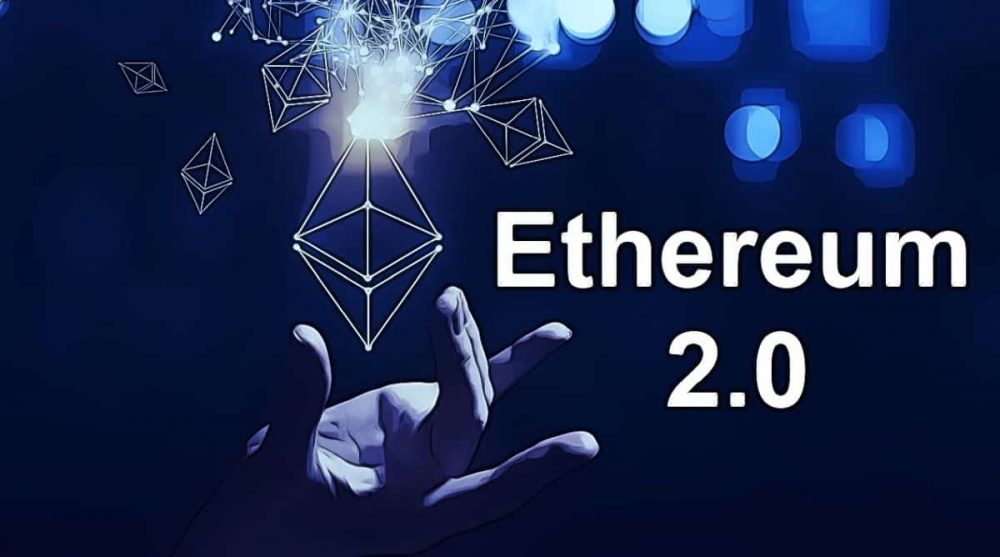 Ledger will support the new ETH 2.0 version and staking