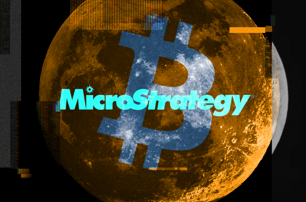 MicroStrategy: first year with BTC