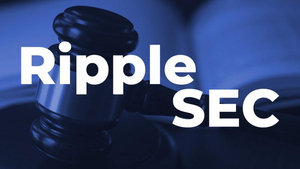 Ripple vs SEC: Will be a decisive day tomorrow?