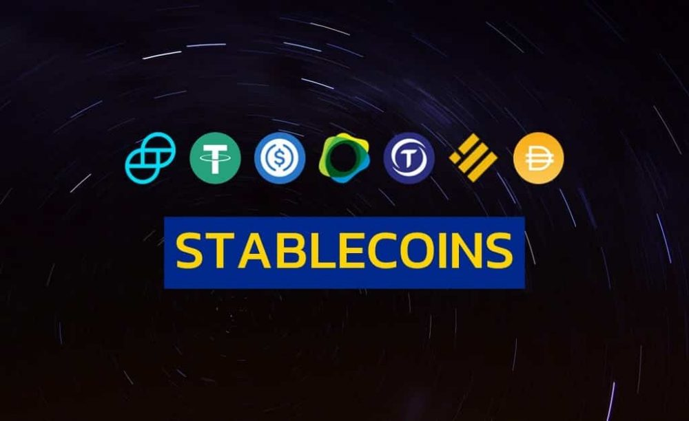 Stablecoins will dominate the financial market until 2025, they are growing extremely!