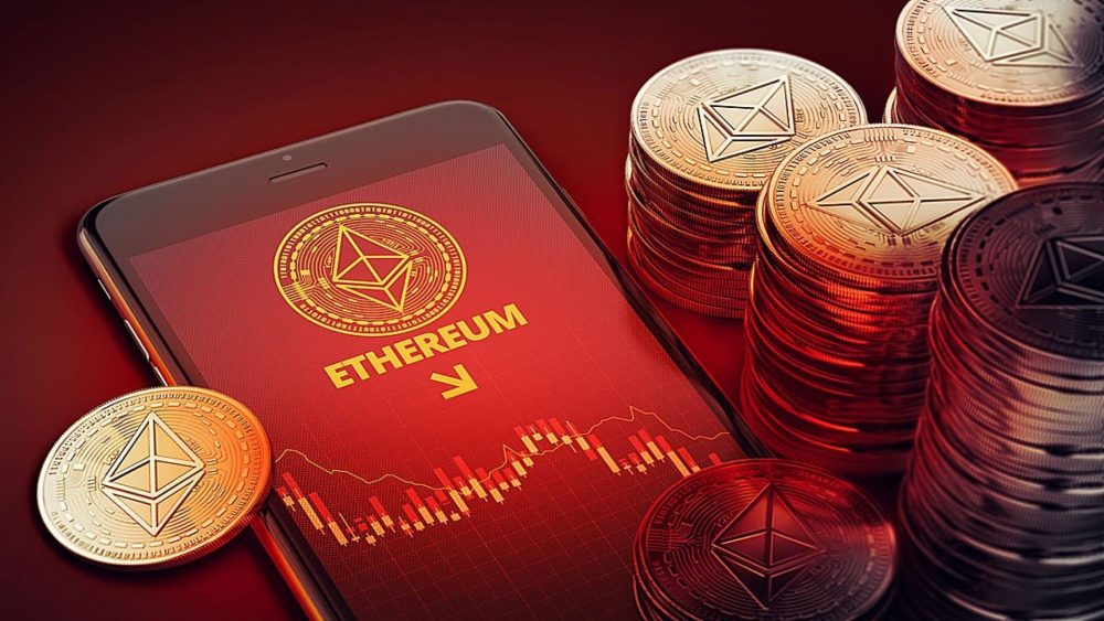 TOP 3 reasons why ETH may not reach $ 5,000 in the near future
