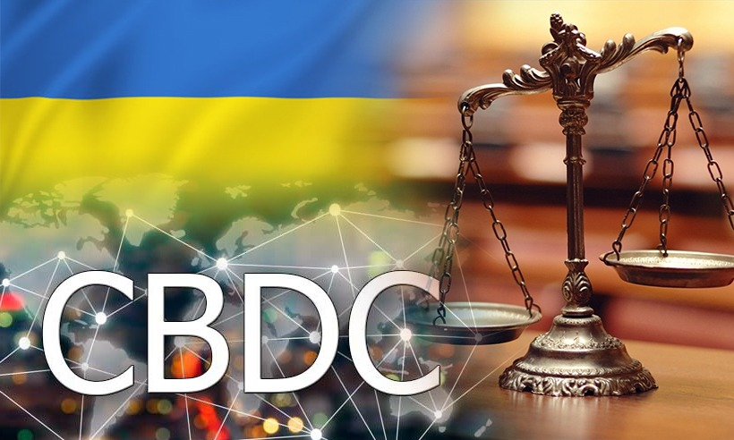 The Central Bank of Ukraine now has official permission to issue digital currency
