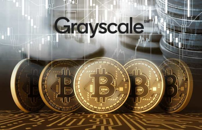 The FUD associated with the Grayscale Bitcoin Trust is over, most recently unlocking only 58 BTCs
