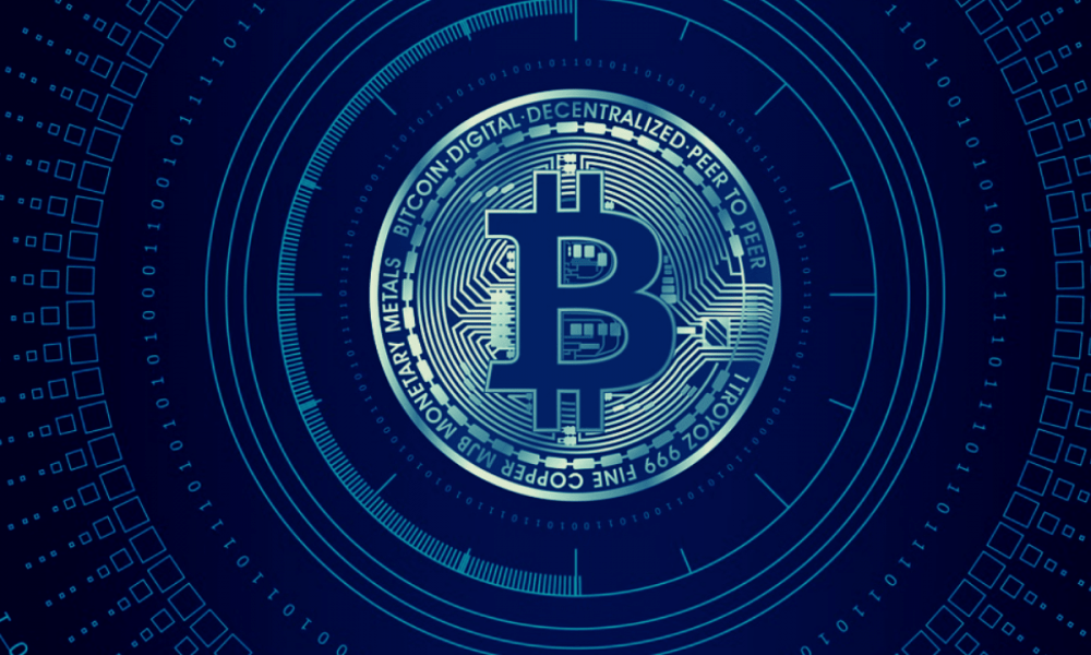 The difficulty of BTC mining increased by 6 percent