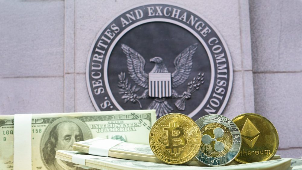 SEC chief Gary Gensler targets DeFi service providers