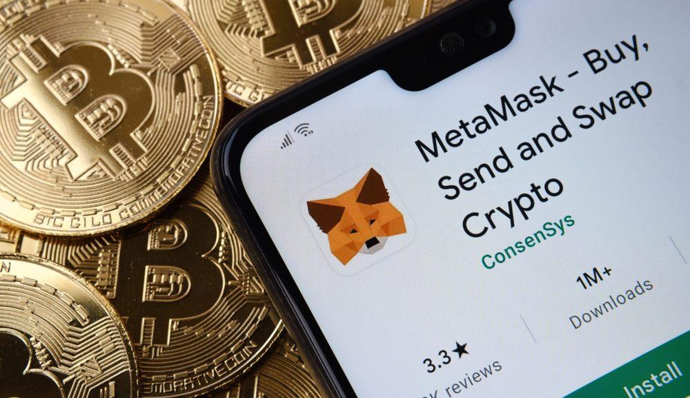 """Universal DeFi Wallet"" – Rabby challenges MetaMask"