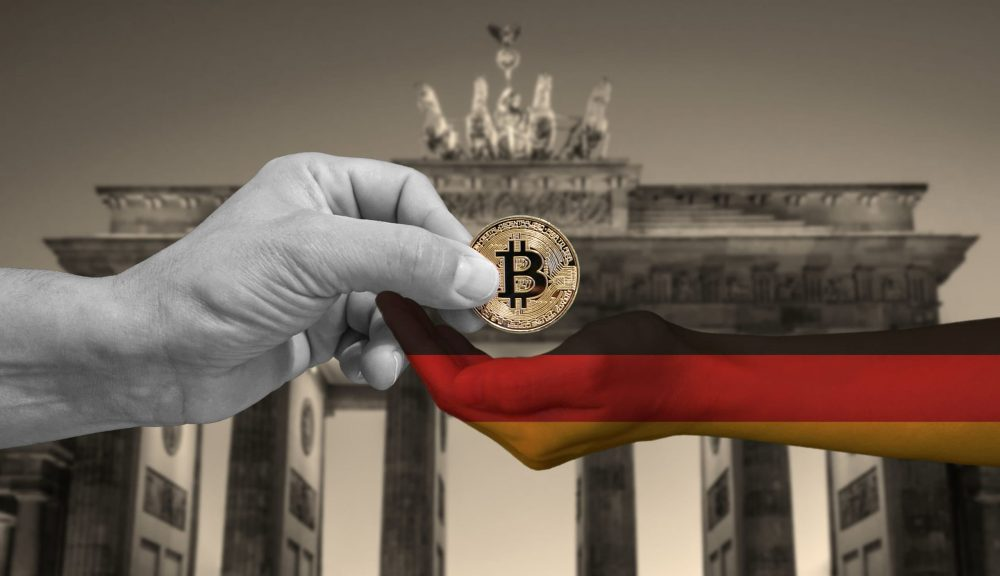 Special funds are allowed to invest in BTC and Co.