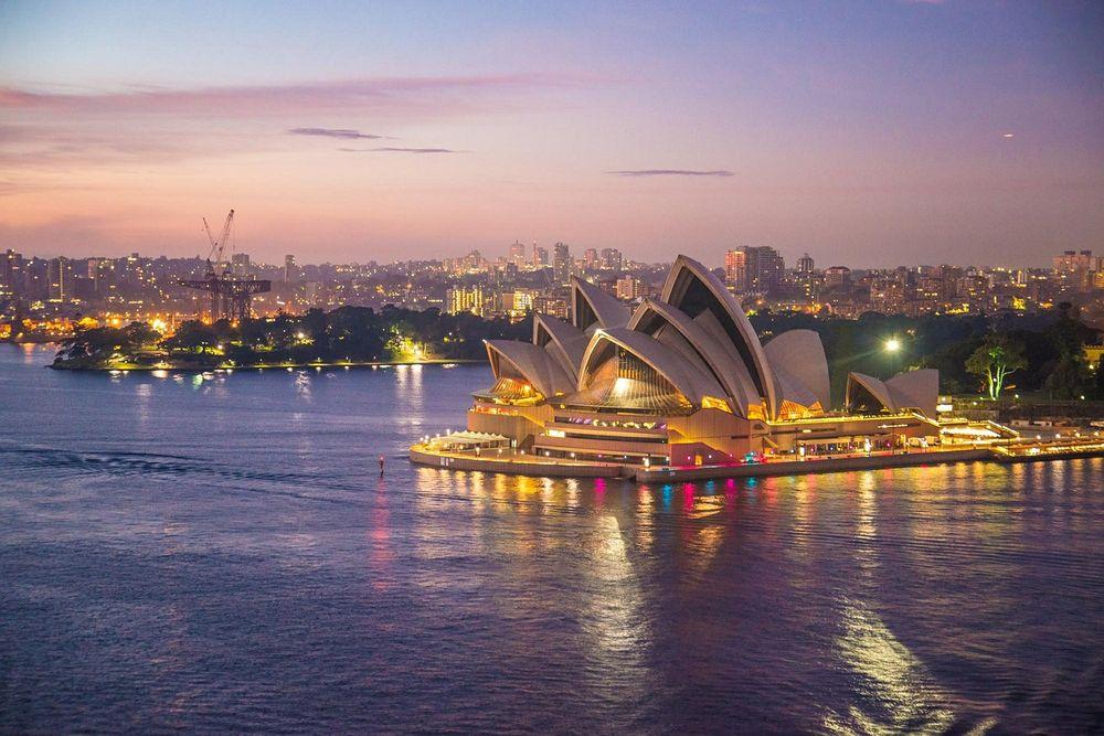 Australia is experiencing a BTC boom