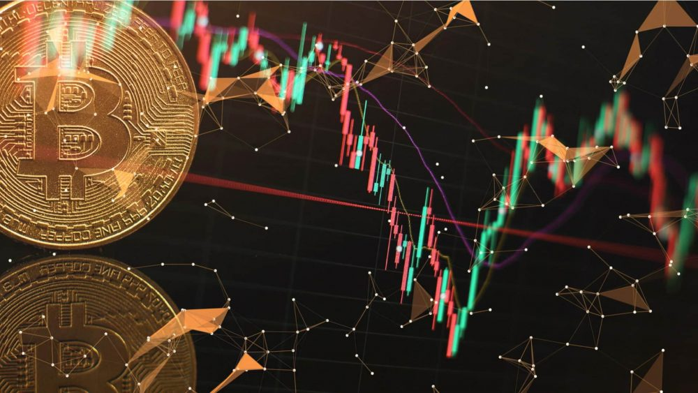 BTC analysis – the growing trend of BTC already represents more than 10%