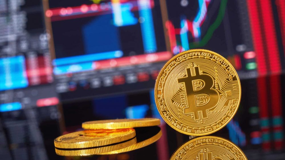 BTC analysis – the price has a problem breaking MA21, the correction is not over