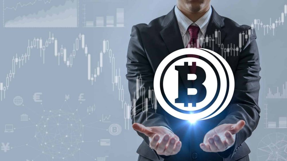 BTC is growing but almost half of the population still does not have access to it