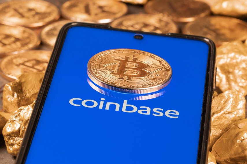 BTC's reserves on Coinbase have fallen to lows: a bullish signal