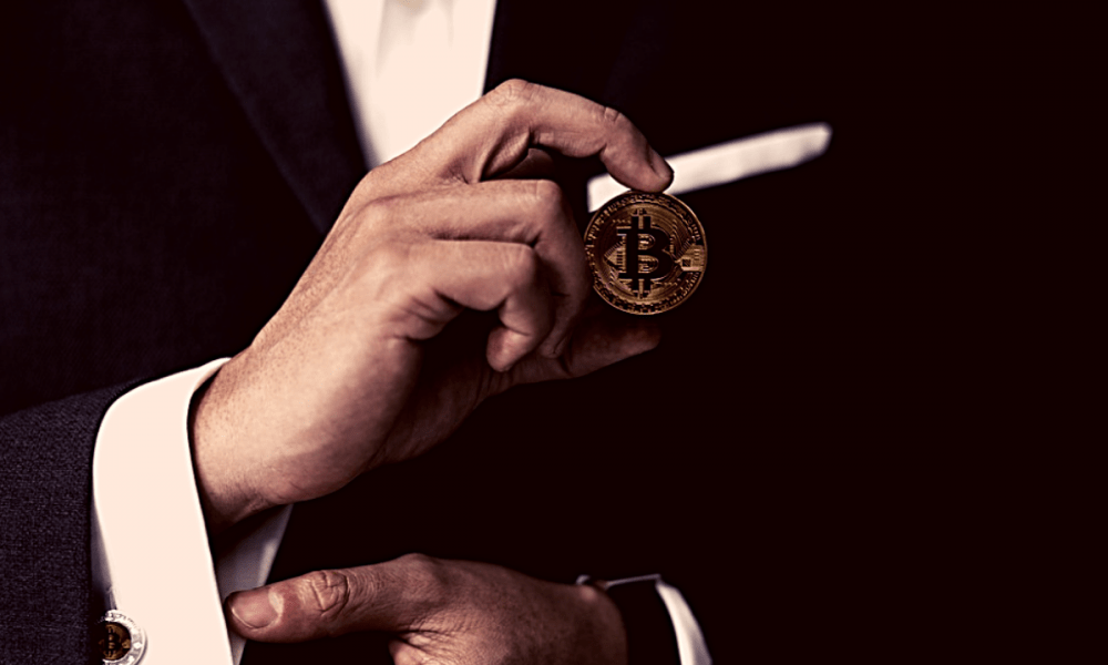 Billionaire Thomas Peterffy is another confirmed Bitcoiner