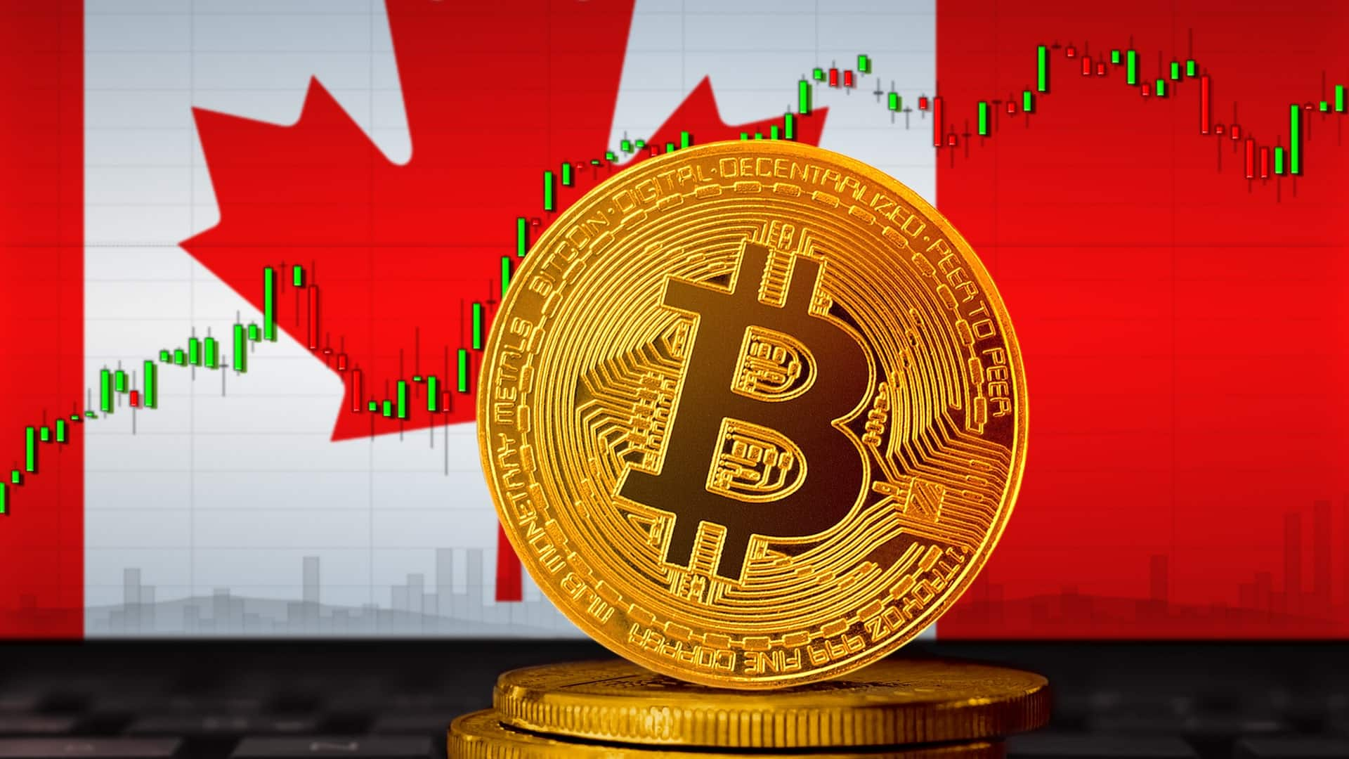 Canadian politician's statement before the election: We are pro-cryptocurrencies!