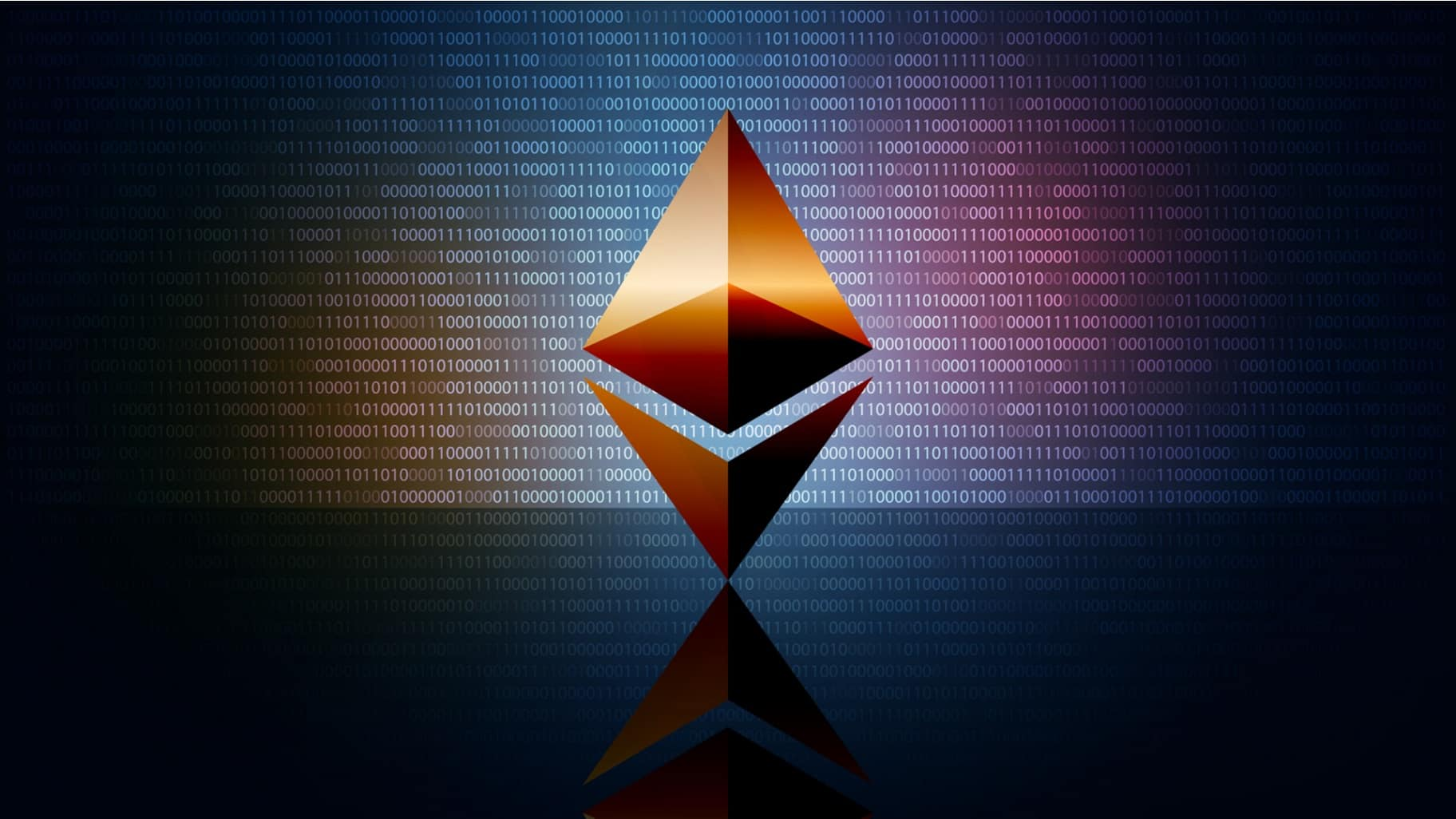 ETH and its way to 10,000 USD