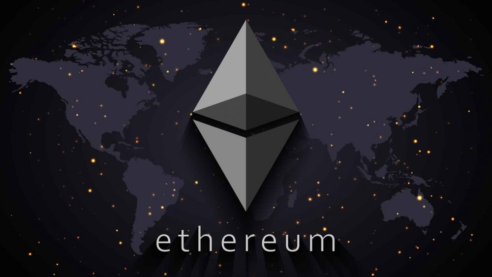 ETH exceeds 300,000 burnt tokens on its way to deflation