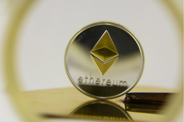ETH is leaving exchanges at a record pace – a bull sign