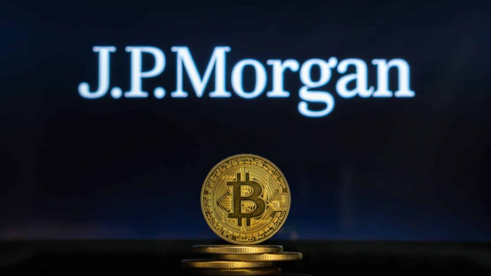 JPMorgan warns – cryptos are back in the bubble led by altcoins